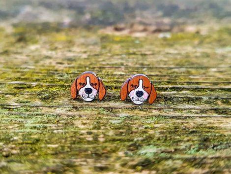 PARAROK-leseni-uhani-kužki-beagle (2)