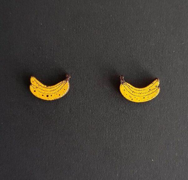 Leseni-uhani-banane