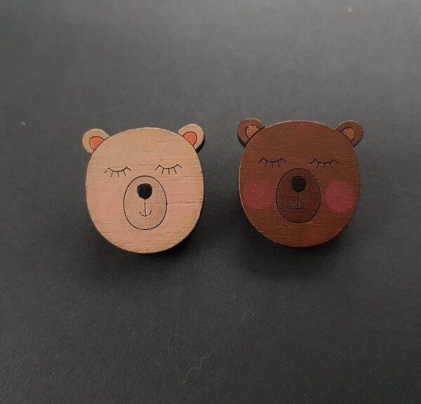 PARAROK-lesena-broška-medved (2)