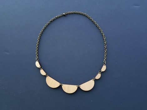 PARAROK-lesena-ogrlica-verižica-veriga-polkrogov (2)